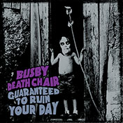 busby death chair